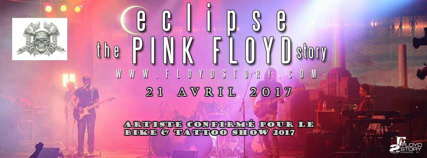 Eclipse The Pink Floyd Story