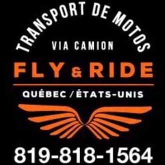 Fly & Ride